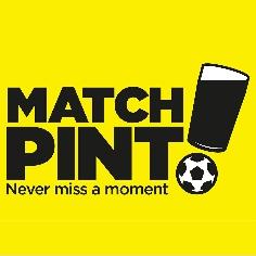Match Pint logo